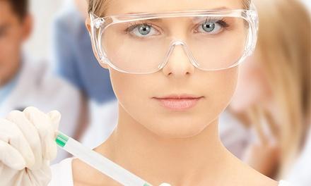 Adison Lab Genetics: teste de intolerância alimentar através de ADN por 99€