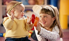 $15 for $30 Worth of Children's Clothes, Toys, and Accessories at Buttons Bows and Britches