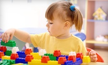 Educational Lego Block Summer Classes at Bricks 4 Kidz (Half Off). 16 Options Available.