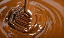 $34 for a 90-Minute Chocolate-Making Workshop at Chocolate Tales ($82 Value)