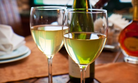 Wine Tasting for 2 & Bottle of Wine or Weekend Tasting for 2, Wine, & Tour at Weggy Winery in Muscoda (Up to Half Off)