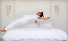$39 for $300 Toward Mattress Set at Mattress Choice