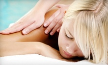 Massage, Facial, or Both with Foot Massage, Beverage, and Chocolates at Bliss &amp; Care (Up to 61% Off) 
