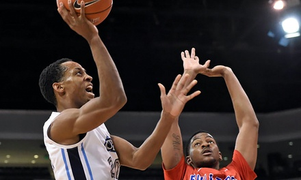 $25 for Two Tickets to an Old Dominion Men's Basketball Game at Ted Constant Convocation Center ($43.50 Value)