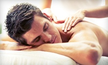 $30 for a Swedish Massage at Clear Lake Chiropractic ($60 Value)
