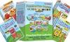 Deals on Preschool Prep 10-DVD Collection