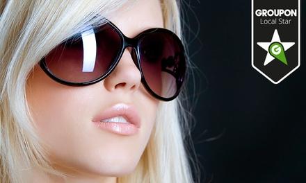 Óptica de Berna — duas localizações: vale de desconto de 40€ ou 60€ em óculos de sol desde 2€