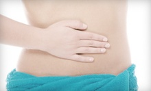 One or Two Gastric-Bypass Hypnosis Sessions at The Hungry Heart (Up to 80% Off)