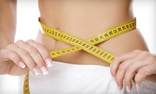 One or Three Slimming Infrared Body Wraps at Fox Valley Tanning and Massage in Naperville (Up to 71% Off)