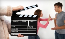 $29 for an Introductory Essentials Acting Class at Acting School for Film and Television ($150 Value)