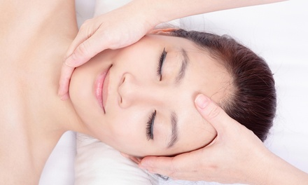 Up to 63% Off Deep Clarifying Facial at Hair Works and More