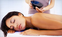 One or Three 60-Minute Massages from Martha Reamy, LMT (Up to 53% Off)