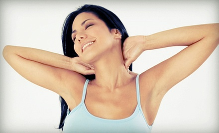 Six Laser Hair-Removal Sessions at Plastic Surgery of Short Hills (Up to 89% Off)