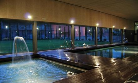 Quinta da Cruz 4* — Amarante: 1 noite para 2 em quarto com varanda, pequeno-almoço, acesso ao spa e bicicletas por 49€