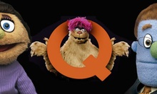 """Avenue Q"" for Two at Lower Ossington Theatre (Up to 41% Off). Two Seating Options Available."