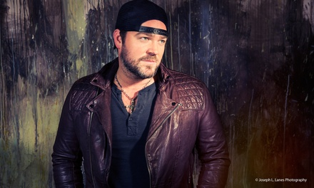 Salute Our Heroes with Lee Brice at Pennysaver Amphitheater on September 10 at 5 p.m. (Up to 41% Off)