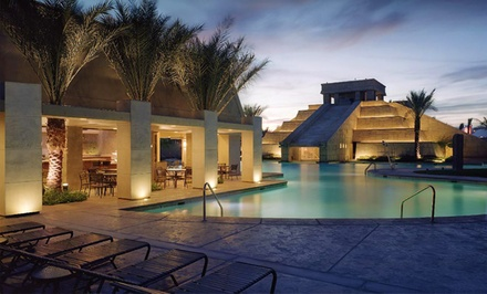 Stay in a Villa at Cancún Resort in Las Vegas, with Dates into July