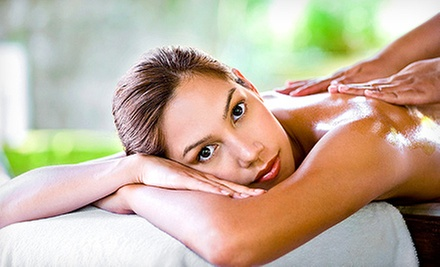 $39 for a 60-Minute Massage at Nirvana Bodyworks ($80 Value)