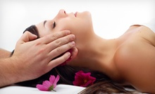 One, Two, or Three Facials at Changes in Motion (Up to 65% Off)