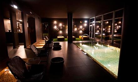 Spa Atitude — Amora: circuito de águas para dois com opção de massagem desde 19,90€