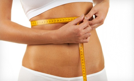 Three, Six, or Nine Laser Lipo Treatments at Fort Worth Laser Center (Up to 84% Off)