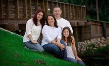 $39 for One-Hour Photo Shoot with Print Package from Bill Barbosa Photography ($430 Value)