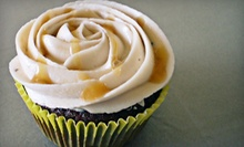 $18.99 for One Dozen Virgin or Alcohol-Infused Cupcakes at After Hours Cupcake Bar (Up to $38 Value)