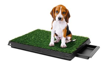 PetZoom Pet Park Deluxe 3-Piece Dog-Relief System
