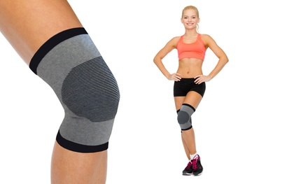 Bamboo Charcoal Knee Wrap