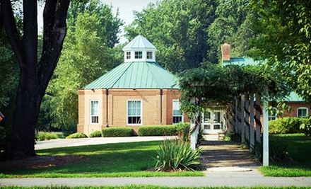 Museum Visit for Two, Four, or Up to Eight on Thursday–Sunday at Sandy Spring Museum (Up to 60% Off)