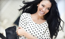 $99 for Brazilian Blowout at Harmony Salon ($300 Value)