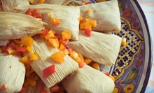 $10 for $20 Worth of Delivered Tamales from Lulu's Tamales