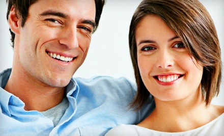 $59 for a Dental Exam with X-rays and Teeth Cleaning at Canatella Dental (Up to $394 Value)
