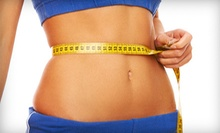 Detox and Slimming Body Wrap for One or Two Treatment Areas at Back to 30 (Up to 56% Off)