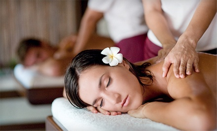 Swedish Aromatherapy, Sports-Stretching, Deep-Fusion, or Couples Massage at Planet Massage (Up to 61% Off)