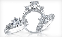 $68 for $150 Toward Designer Jewelry at Gross Diamond Co.