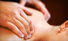 60- or 90-Minute Myofascial, Swedish, or Deep-Tissue Massage at Sunset Hills Massage (Up to 61% Off) 