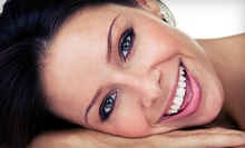 One or Two Dental Exams with Cleanings, X-rays, and Take-Home Teeth-Whitening Kits at Texas Dental Specialists (94% Off)