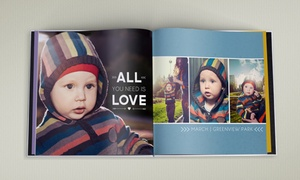 Customized Photo Books From York Photo From $5 To $12.99