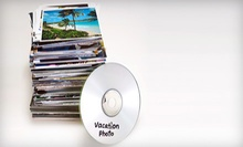 $10 for 100 Photo Scans at Rapid Photo Toronto ($99 Value)