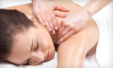 Chiropractic Exam with One or Two 60-Minute Massages at Advanced Spinal Care (Up to 75% Off)
