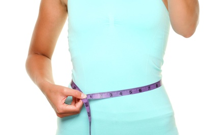 $75 for a 90 Minute Deluxe Detox Body Wrap at Quantum Body Care ($150 Value)
