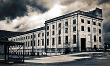 Ghost Tour for Two or Four from Ghost Hunter Chattanooga (Up to 53% Off)