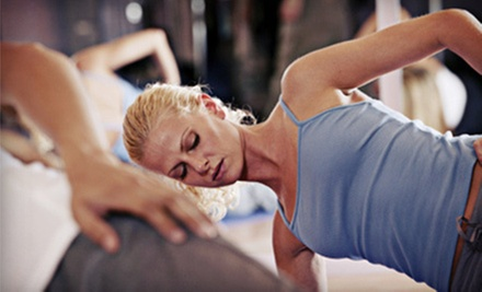 Four-Week Boot-Camp Program from Jones Performance Fitness (Up to 78% Off). Two Options Available.