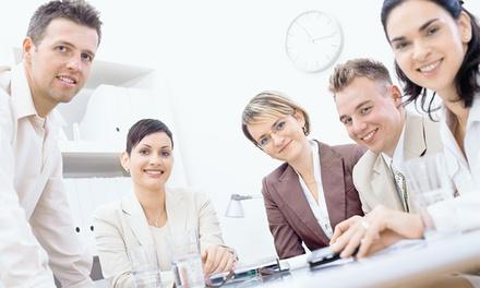 Szkolenie Sprzedaż i obsługa klienta w j. angielskim (269 zł) i więcej opcji w Hutchinson Institute Szczecin (do -52%)