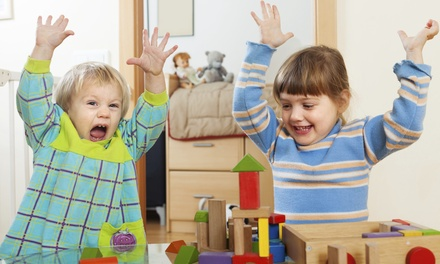 $15 for $30 Worth of Educational Games and Toys at Scholar's Choice