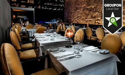 Costume Bistrô — Baixa: menu de degustação para duas ou quatro pessoas desde 49,90€