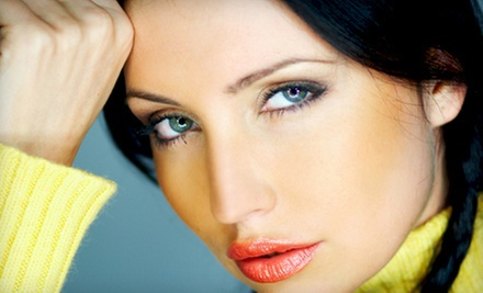 $25.99 for a Microdermabrasion Treatment at Alpine Dermatology ($75 Value)