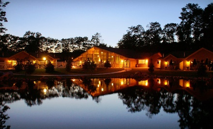 2-Night Stay for Up to Eight at Kavanaugh's Sylvan Lake Resort in Brainerd, MN. Combine Up to 4 Nights.