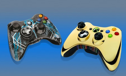 Xbox 360 Limited Edition Wireless Controller (Refurbished). Multiple Styles from $34.99–$37.99. Free Returns.